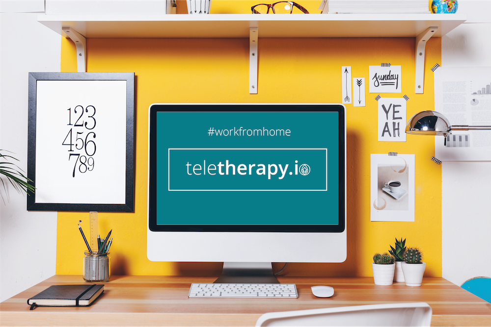 Everything you need to run your therapy practice remotely.